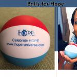 Balls for Hope