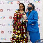 Dr. Rosalind Tompkins & Ms. Aaronetta Frison