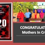 Mothers In Crisis Award