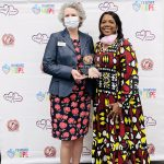 Second Harvest Food Bank of the Big Bend Ms. Shari Hubbard, Dr. Rosalind Tompkins